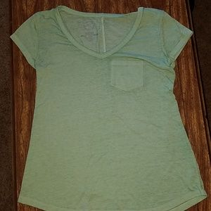 Maurice's 24/7 comfy t-shirt size small
